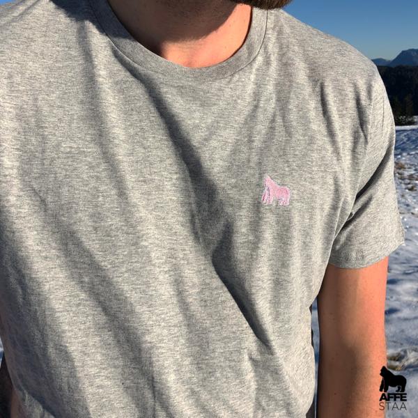 Affestaa grey shirt