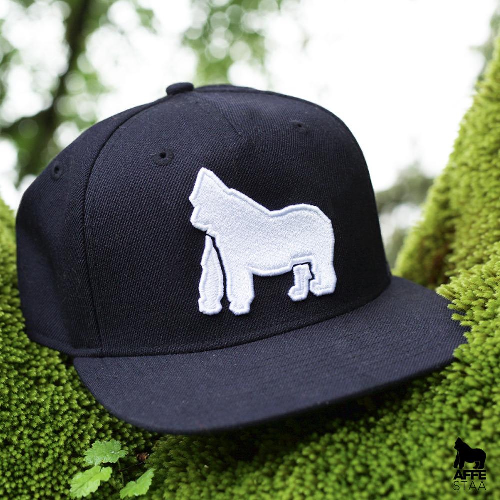 Affestaa dark blue Cap