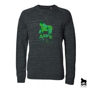 Affestaa Crewneck Monstera