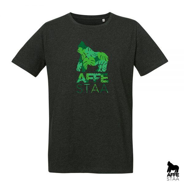 Affestaa Monstera Shirt
