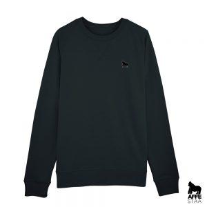 Affestaa Original 2D Patch black