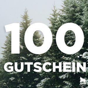 Affestaa 100€ Gutschein