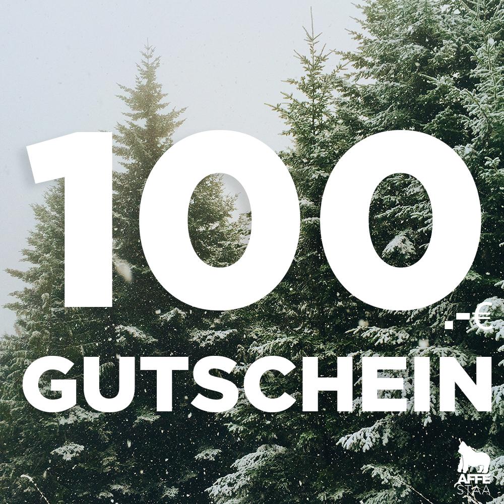 AFFESTAA 100.-€ Gutschein