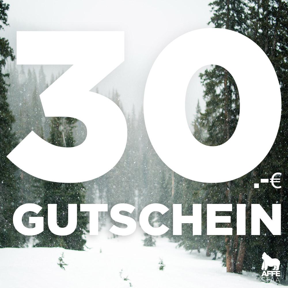 Affestaa Gutschein 30€